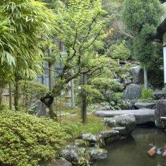 Отель Beppu Showaen Беппу фото 10