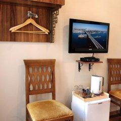 Sur Hotel Sultanahmet удобства в номере фото 2
