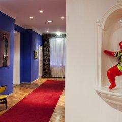 Small Luxury Hotel Altstadt Vienna 4* Стандартный номер с различными типами кроватей фото 10