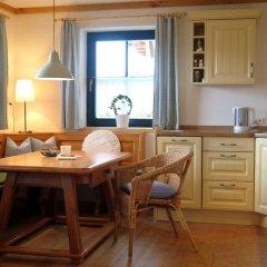 Отель Appartements Rettensteiner в номере фото 2