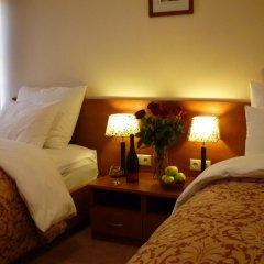 Гостиница Бентлей 3* Стандартный номер 2 отдельными кровати фото 3