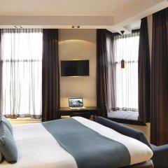 Отель No. 377 House 3* Стандартный номер с различными типами кроватей фото 16
