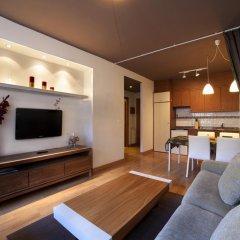 Отель Aparthotel Eth Palai комната для гостей фото 3