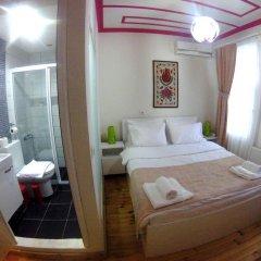 Lale Inn Ortakoy 3* Стандартный номер с различными типами кроватей