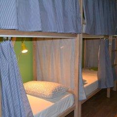 Хостел Гудзон Волгоград комната для гостей фото 4