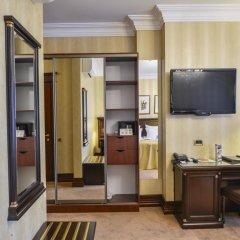 Бутик-отель Джоконда 4* Номер Делюкс разные типы кроватей