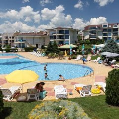 Апартаменты Holiday Apartment in Riviera Complex бассейн фото 2