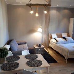 Отель Siesta Apartamenty Sopocki Klimat Польша, Сопот - отзывы, цены и фото номеров - забронировать отель Siesta Apartamenty Sopocki Klimat онлайн комната для гостей фото 3