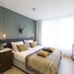 Отель Keizersgracht Apartments Нидерланды, Амстердам - отзывы, цены и фото номеров - забронировать отель Keizersgracht Apartments онлайн комната для гостей фото 2