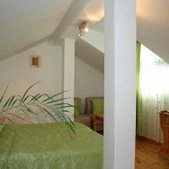 Отель Veziova House 3* Стандартный номер с различными типами кроватей фото 6