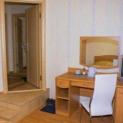 Мини-отель Невская Классика на Малой Морской Стандартный семейный номер с двуспальной кроватью фото 3