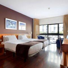 Hotel Viladomat Managed by Silken 3* Стандартный номер с двуспальной кроватью фото 2