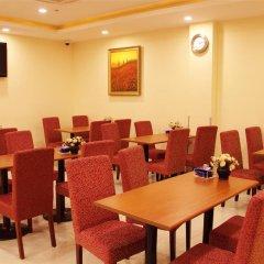 Отель Elan Xi'An Guanzheng Street питание фото 2