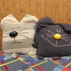 Гостевой Дом Husky Moa Стандартный номер с двуспальной кроватью фото 5