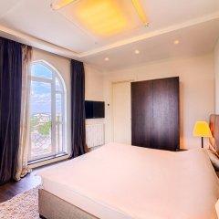 Гостиница Shakh-name комната для гостей фото 4