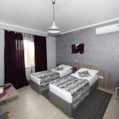 Hotel Lokatsia Апартаменты с разными типами кроватей фото 9