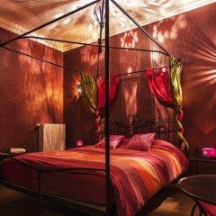 Hotel Riad Льеж комната для гостей фото 5