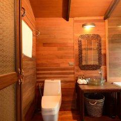 Отель Ananta Thai Pool Villas Resort Phuket 3* Вилла разные типы кроватей фото 5