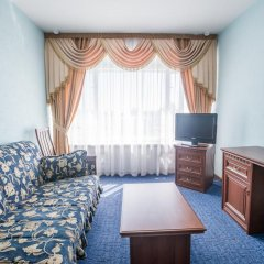Гостиница Татарстан Казань 3* Люкс с разными типами кроватей фото 13