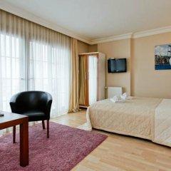 Отель Royem Suites комната для гостей фото 13