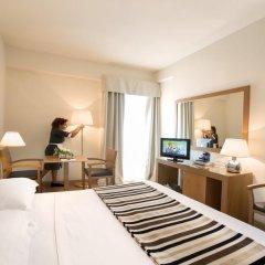 Sardegna Hotel 4* Стандартный семейный номер с двуспальной кроватью фото 10