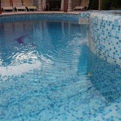 Гостиница Villa Sonyachna With Swimming Pool Вилла разные типы кроватей фото 32