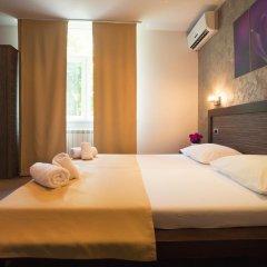 Отель Villa Mystique комната для гостей фото 12