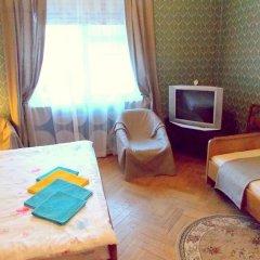 Гостиница Moscow Style Apart в Москве отзывы, цены и фото номеров - забронировать гостиницу Moscow Style Apart онлайн Москва комната для гостей фото 4