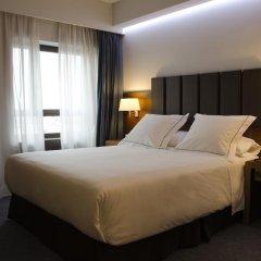 Hotel Claridge Madrid 4* Стандартный номер с различными типами кроватей фото 2