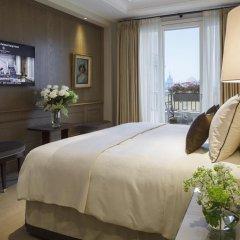 Palazzo Parigi Hotel & Grand Spa Milano 5* Люкс Prestige с двуспальной кроватью фото 2