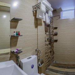 Отель The Vinorva Maldives 3* Номер Делюкс с различными типами кроватей