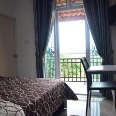 Отель Jc Guesthouse комната для гостей фото 4