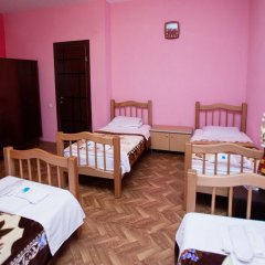 Hotel 4You 3* Номер категории Эконом с различными типами кроватей фото 13
