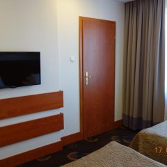 Отель Akme Villa 3* Стандартный номер с различными типами кроватей