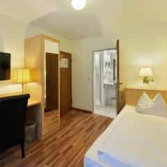 Bellevue Hotel 3* Стандартный номер фото 5