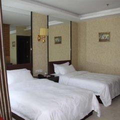 Milu Hotel 3* Улучшенный номер с 2 отдельными кроватями фото 6