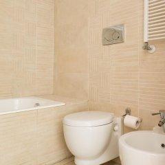 Отель Santi Quattro - Colosseo ванная