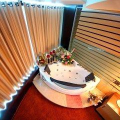 Hotel Vlora International 3* Улучшенный номер с различными типами кроватей фото 7