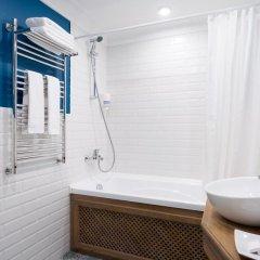 Гостиница Ахиллес и Черепаха 3* Улучшенный номер с различными типами кроватей фото 22