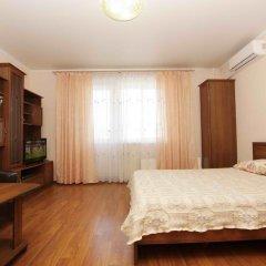 Апартаменты Альт Апартаменты (40 лет Победы 29-Б) Стандартный семейный номер с разными типами кроватей фото 5