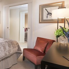 Hotel Balmoral - Champs Elysees 4* Стандартный номер с различными типами кроватей
