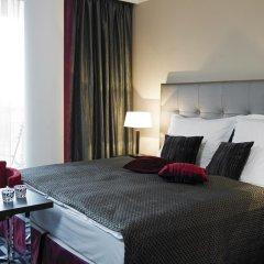 Hotel Belvedere Budapest 3* Стандартный номер с различными типами кроватей фото 2