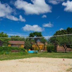 Гостиница Eco-camping Valterra спортивное сооружение