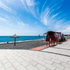 Отель Tarajalejo Village Тарахалехо пляж фото 2