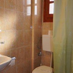 Апартаменты Rhapsody Traditional Apartments ванная фото 2