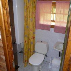 Отель Hole Hytteutleige Коттедж с различными типами кроватей фото 19