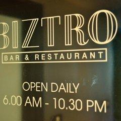 Отель Bizotel Bangkok спа фото 2