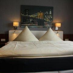 Hotel Bitzer 3* Стандартный номер с различными типами кроватей фото 9
