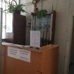 Гостиница Randevu интерьер отеля фото 2