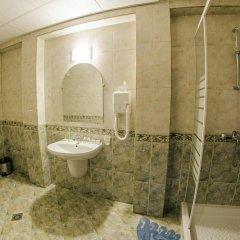 Luxor Hotel 3* Стандартный номер фото 11